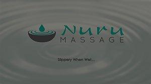 NuruMassage Mom Gives Step-Son a Really..
