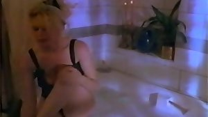 Kim Dawson in Surf, Sand, and Sex