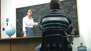 Teacher's Lesson...F70