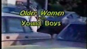 Older Women with younger Boys-MovieF70