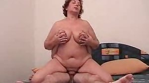 Coroa e garoto mature and boy mature fat 8