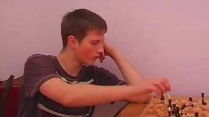 Russian Mature And Boy 036